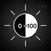 ルクスメーター(専門版)‐露出計&光度計