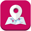 iMapMe -  Never forget your favorite places.  Save, find, organize, map and share.