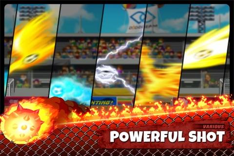 Head Soccer screenshot 2