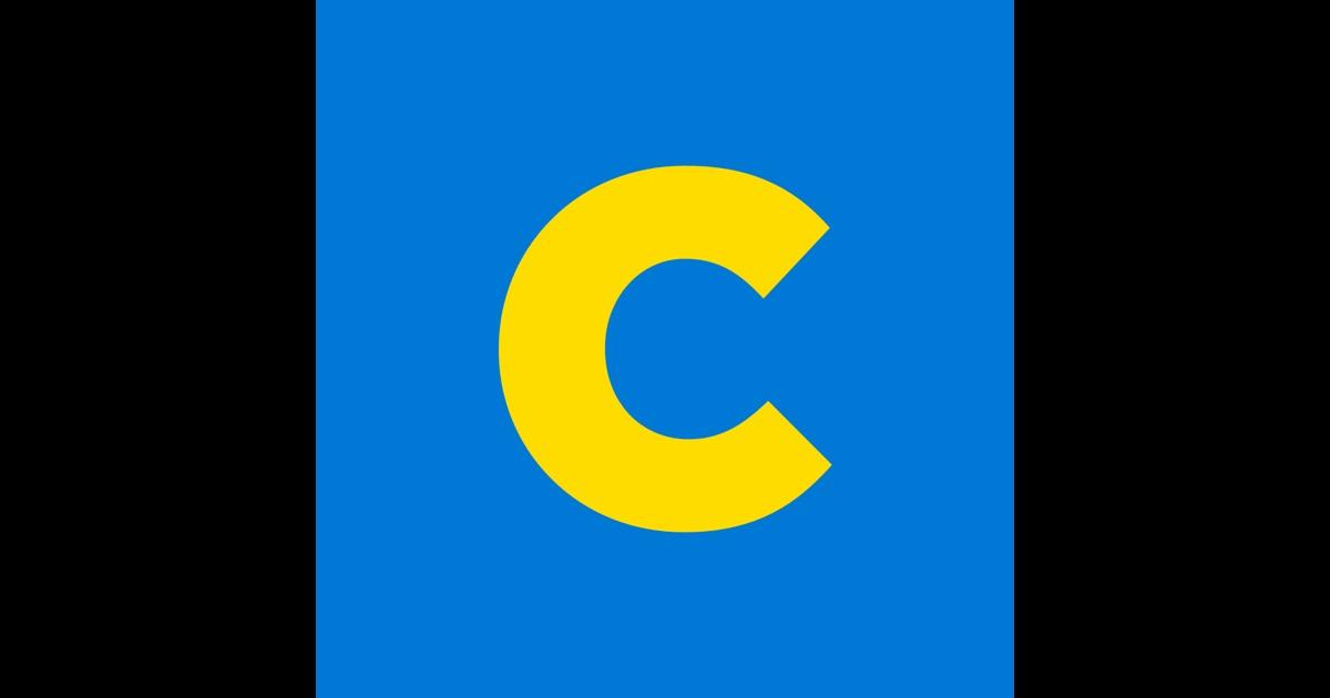 Castorama on the app store for Castorama application