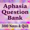 Aphasia Language Impairments 3000 Quiz Exam Review