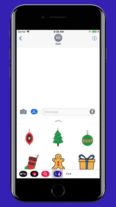Рождественские предметы - НГСкриншоты 4