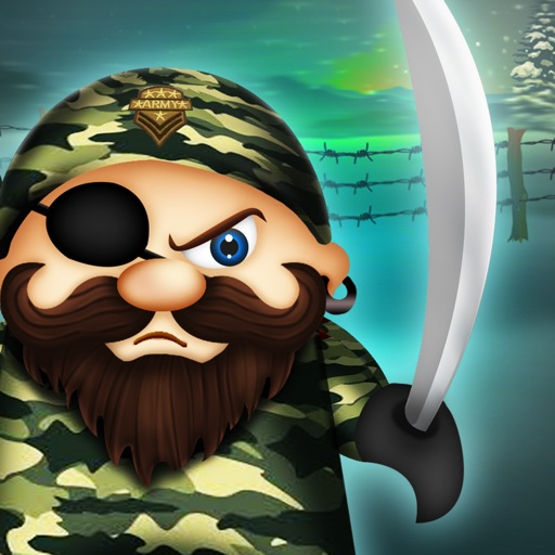 Legendary War Heroes iOS App