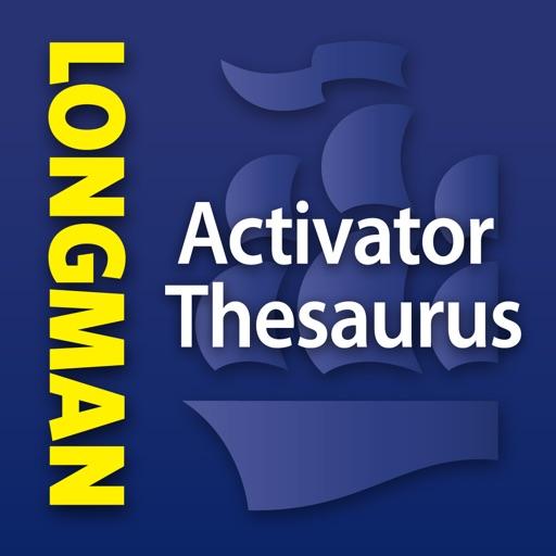 Longman Activator Thesaurus