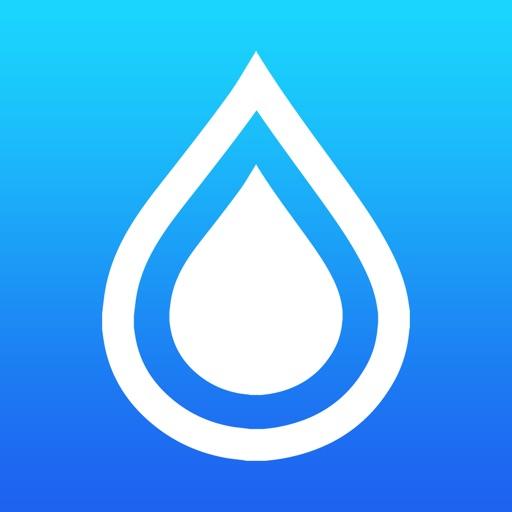 爱喝水:Water Tracker Hydration Reminder – iHydrate