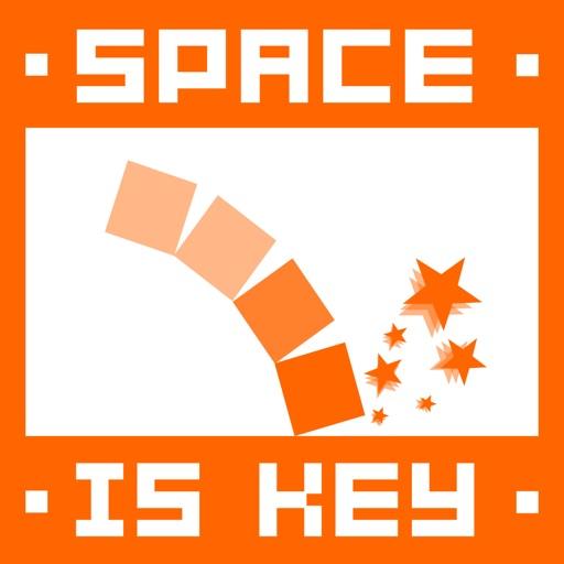 带感空格键:Space is Key