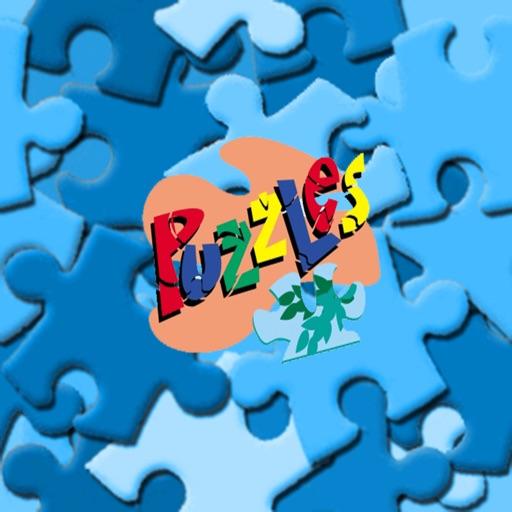 Free Jigsaw Puzzles Pro - My Little Pony Version iOS App