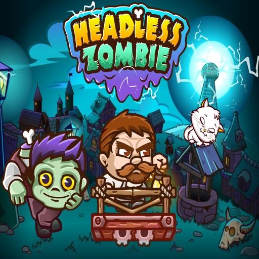 HeadLessofZombie! iOS App