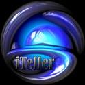 iTeller - Spiritual Psychic Fortune Teller Pro