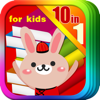10 Classic Fairy Tales - Interactive Books iBigToy