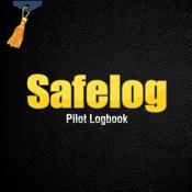 Safelog Pilot Logbook icon