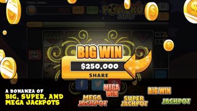 PowerUp Slots™ screenshot 5