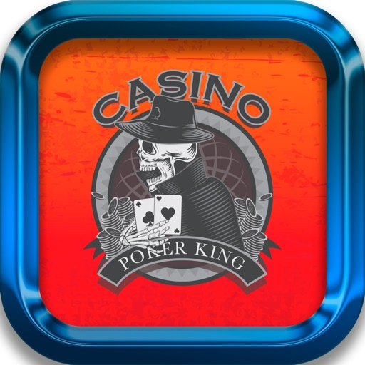 Casino Poker King - Las Vegas Games Edition iOS App