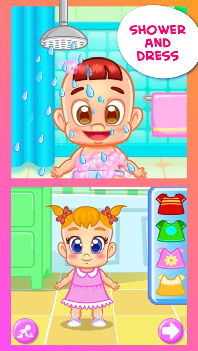 download Médico de niños - Juego de hospital para niños apps 0