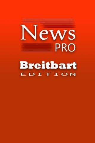 News Pro - Breitbart Edition screenshot 4