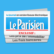 Le Journal Le Parisien app review