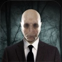 Slender Man Scary Prank
