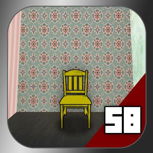 Walls Escape 58 iOS App