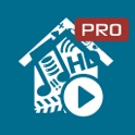 ArkMC Pro UPnP media streaming and HD video player icon