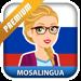 Apprendre le Russe MosaLingua