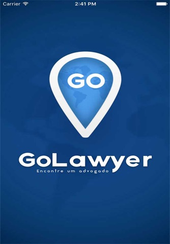 GoLawyer screenshot 1