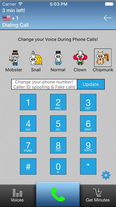 Voice Changer App For Phone Calls Iphone