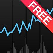 Stock Market HD: Stocks & Shares (Free Version) icon