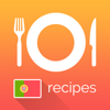 Portuguese Recipes: Food recipes & cookbooks