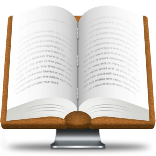 Mac看書神器 BookReader for Mac