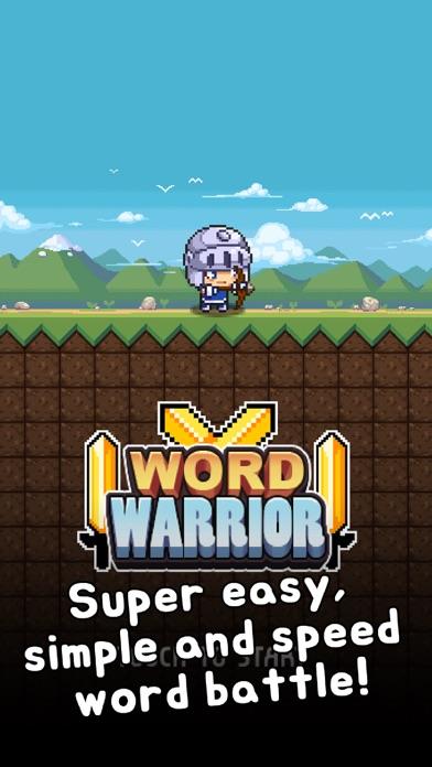 WordWarrior Screenshot