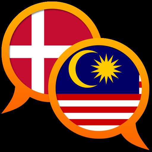 Danish Malay dictionary Mac OS X
