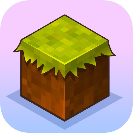 Multicraft - Free Adventure iOS App