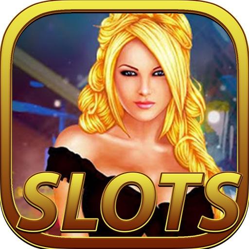 Golden Beauty Slots - 777 Lucky Spin & Win Casino iOS App