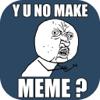 Editor Generador Foto Meme - Hacen Memes Y Escribir Los Subtítulos Y Citas