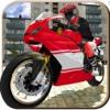 Bike Rider Highway Stunt Man Rider Challenge