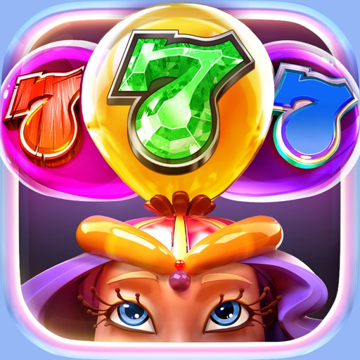POP! Slots - Play Free Vegas Slots with Friends!