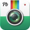 Photoblend pic blender- double exposure picture