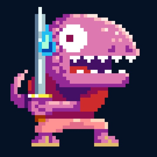 Swap Sword by Alec Thomson icon