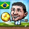 Puppet Soccer 2014 — футбол — Чемпионат мира марионеток