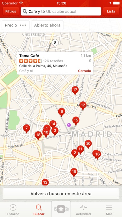 download Yelp apps 2