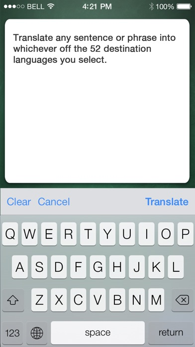 download Traductor iHandy apps 4