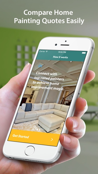 App Shopper Smith Home Painting Lifestyle