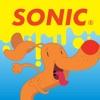 SONIC® Wacky App