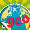 Planeta Geo - Juegos Geografía para Niños Aprender