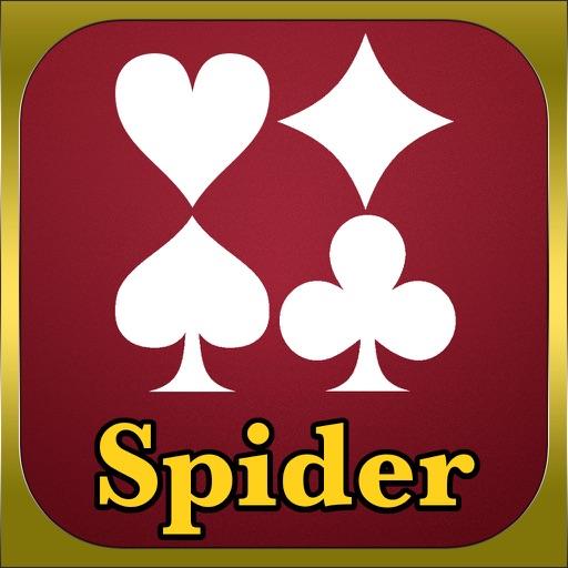 SpiderZero iOS App