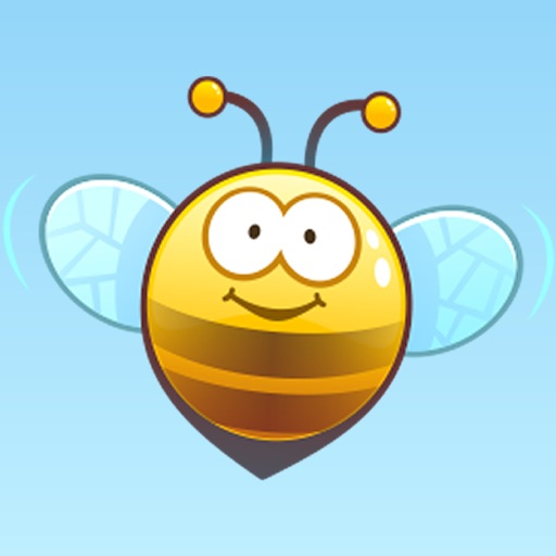 Bee Nice: Daily Challenges to Improve Yourself and the People Around You. The Random Acts of Kindness Game iOS App