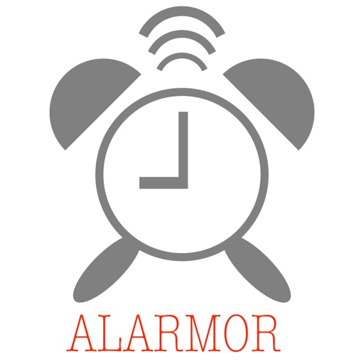 Alarmor