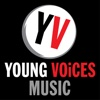 You're the Voice for Unison Choir or Solo - iPhone