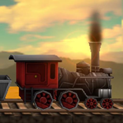 les jeux jeux de conducteur de train train livraison simulateur par juan ma. Black Bedroom Furniture Sets. Home Design Ideas