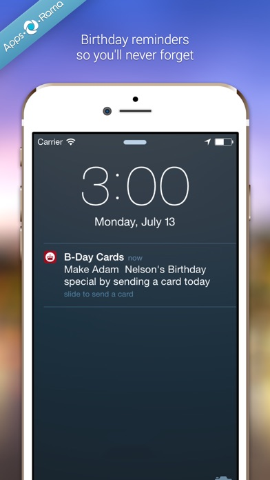 how to add birthdays to iphone calendar from facebook